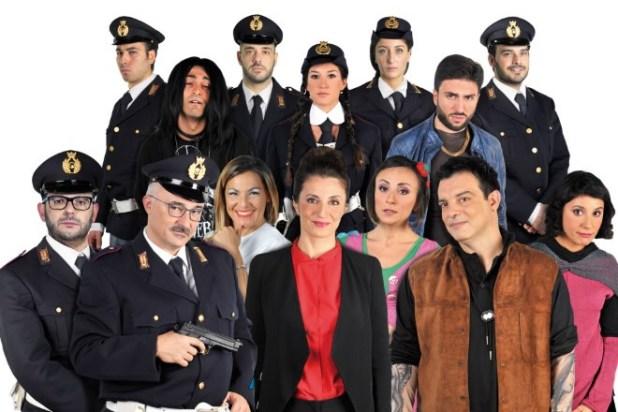 Fatti Unici - Cast 2019