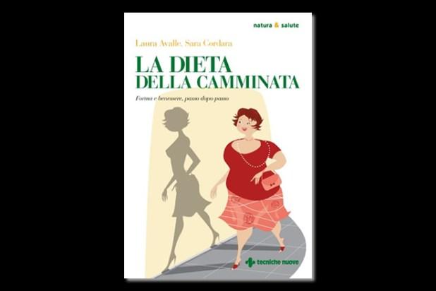 La dieta della camminata