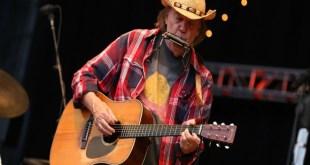 Neil Young. Foto dal Web