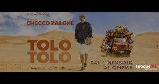 Checco Zalone in Tolo Tolo