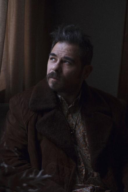 Joseph Martone. Foto di Alessandra Finelli