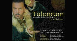 Talentum - Il premio delle eccellenze