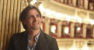 Giuseppe Picone. Foto fornita dall'intervistato