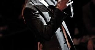 Luca Jurman Live. Foto di Manuela Liotto