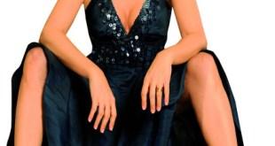 Silvia Mezzanotte. Foto dal Web