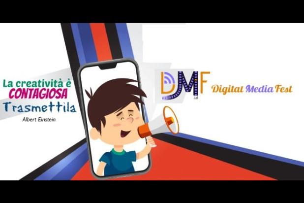 Digital Media Fest 2020 - Bando