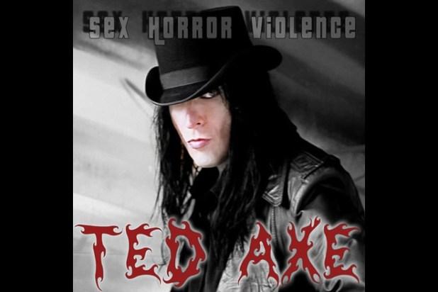 Ted Axe