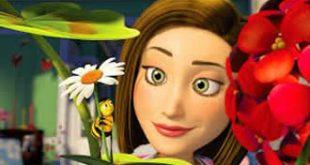Un frame di Bee Movie per la Giornata delle Api