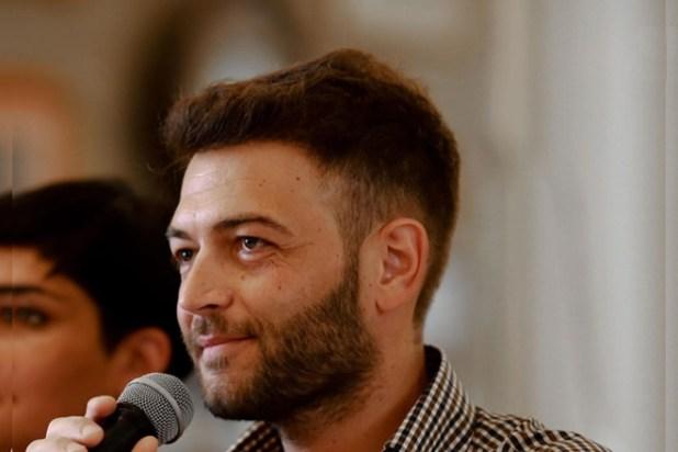 Francesco Scarano. Foto dal Web