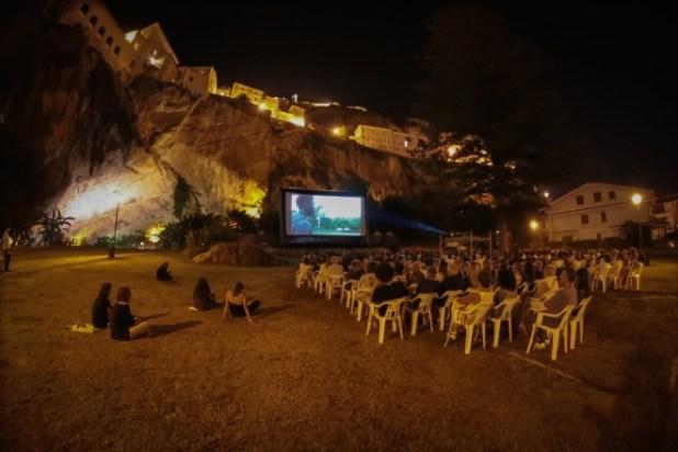 Una foto della scorsa edizione de La Guarimba International Film Festival