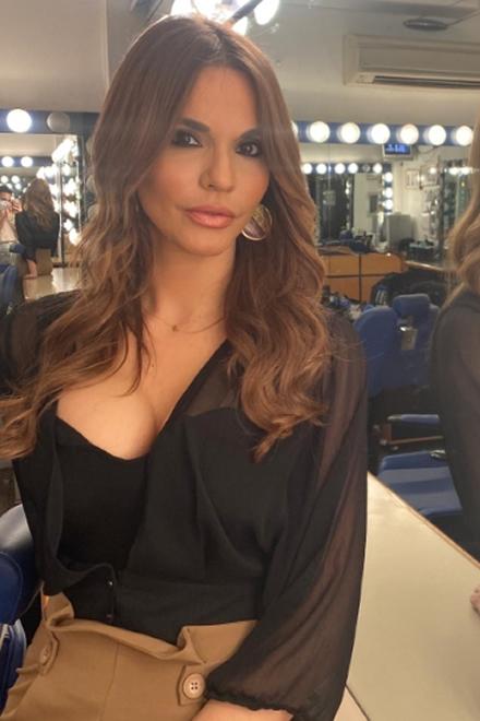 Sara Manfuso