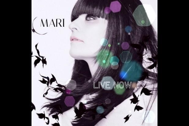 Mari Conti - Live Now