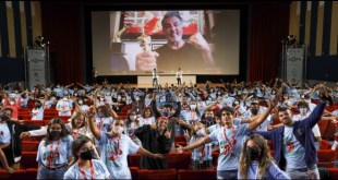 Sylvester Stallone in streaming a Giffoni Film Festival 2020