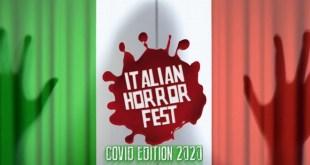 Italian Horror Fest 2020