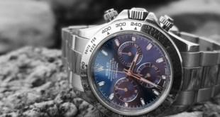 I 5 orologi da uomo più famosi al mondo - Rolex foto dal Web