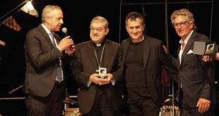 Premio Napoli c'è 2019. Immagine di repertorio