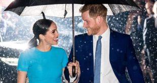 The Royal Saga - Harry e Meghan contro tutti su La5. Foto da Ufficio Stampa