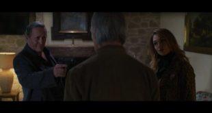 Una scena del film Medium
