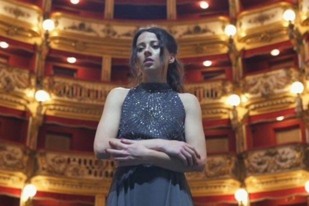 Alessandra Sorrentino - Internal Freeze