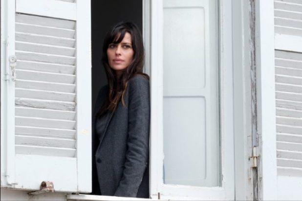 Claudia Pandolfi. Foto di Fabrizio de Blasio