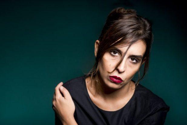Serena Altavilla. Foto di Silvia Bavetta