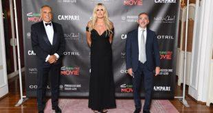 Barbera, Rocca e Sinopoli per Filming Italy Best Movie Award