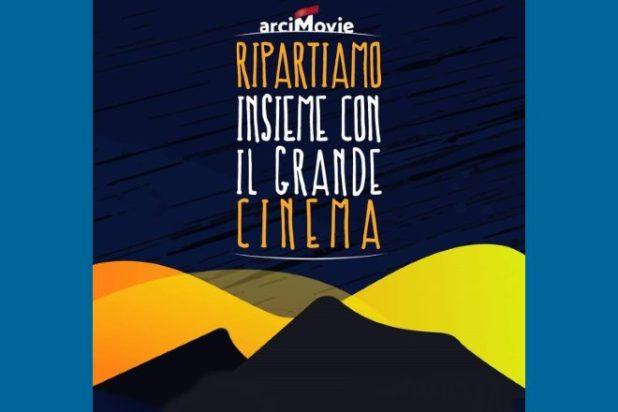Cinema Intorno al Vesuvio 2021