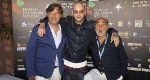 Dario Cassini, Clementino e Piano Ammendola al Festival del Cinema Italiano