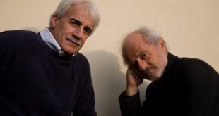 Gino e Michele, i fondatori di Zelig. Foto di Linda Ferrari