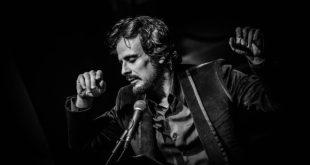 Maximilian Nisi - Shakespeare Amore Mio. Foto di Alessia Giallonardo