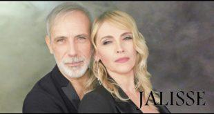 Fabio Ricci e Alessandra Drusian, i Jalisse per Speranza in un fiore
