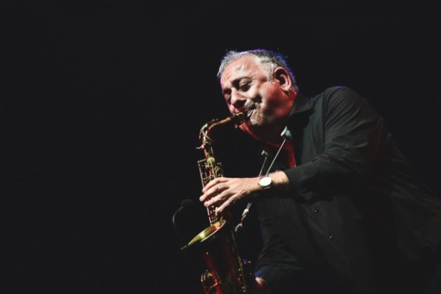 Marco Zurzolo al Marateatro Festival 2021