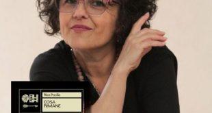 Rita Pacilio - Cosa rimane