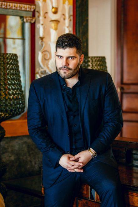 Salvatore Esposito tra gli ospiti di Ariano International Film Festival 2021