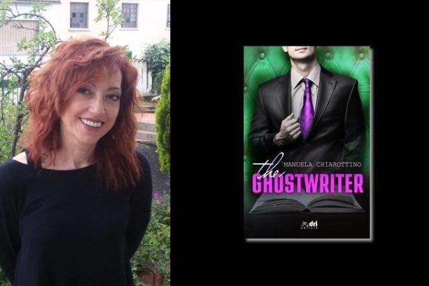 Manuela Chiarottino - The GhostWriter