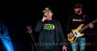 Max Pezzali live al BCT Music Festival. Foto di Alessia Giallonardo
