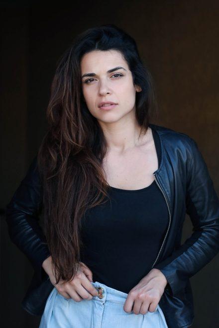 Angela Bertamino