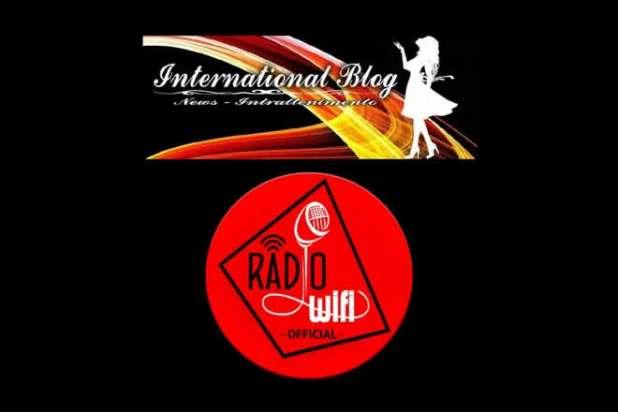 International Blog Web TV e Radio WiFi Official