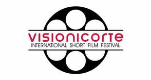 Visioni Corte International Short Film Festival - Logo