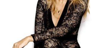 Celine Dion. Foto di Alix Malka