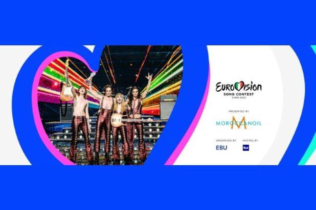 Eurovision Song Contest 2022 - Torino
