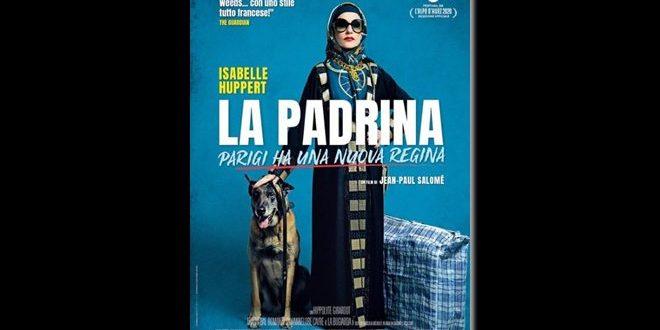 La Padrina: arriva il film tratto dall'omonimo romanzo