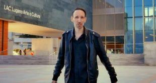 Luca Maris sbarca su MTV Switzerland