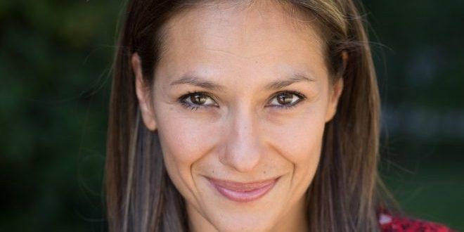 Manuela Ruggiero: il mio grande amore è il teatro