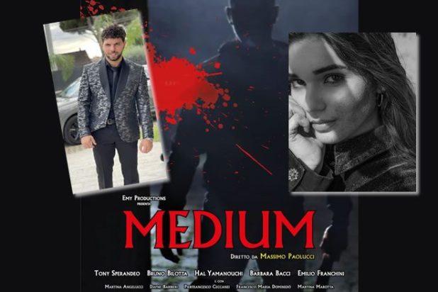 Medium - Emilio Franchini e Martina Marotta