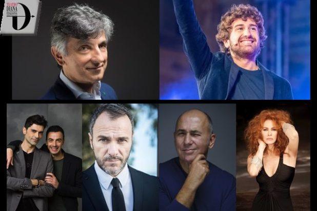 Teatro Diana Stagione Teatrale 2021-22