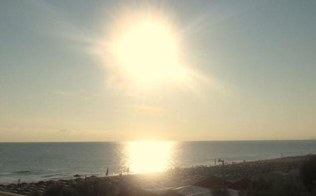 Previsioni meteo lunedì 21 – domenica 27 agosto | Ancora bel tempo e tanto caldo