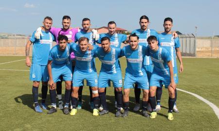 Carlentini Calcio