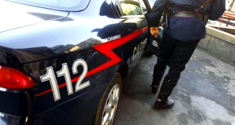 Lentini, furto in villetta, 41enne arrestato dai carabinieri - La ...