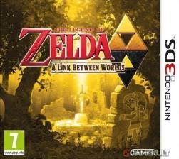TFGA 21 Zelda ALBW